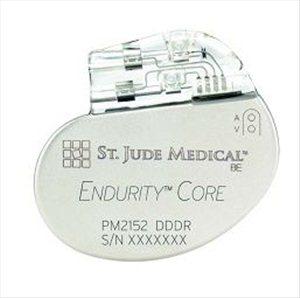 Электрокардиостимулятор имплантируемый Endurity MRI DR