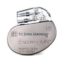 Электрокардиостимулятор имплантируемый Endurity Core DR
