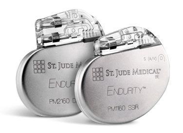 Электрокардиостимулятор имплантируемый Endurity Core SR