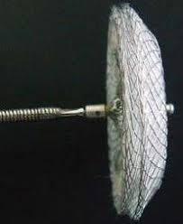 Cocoon PFO окклюдер для закрытия овального окна