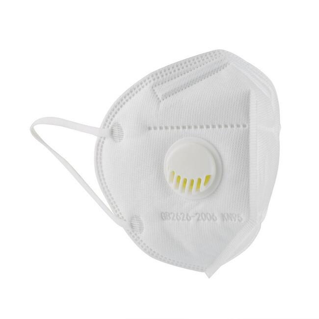 Респираторные маски KN95