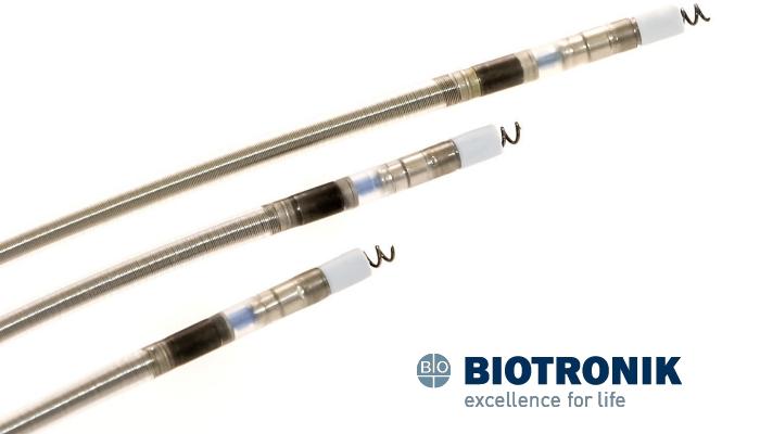 Имплантируемый электрод Solia S