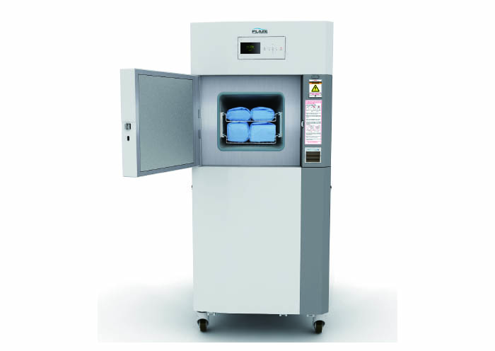 Плазменный стерилизатор HPS-60 от Healthwell Medical